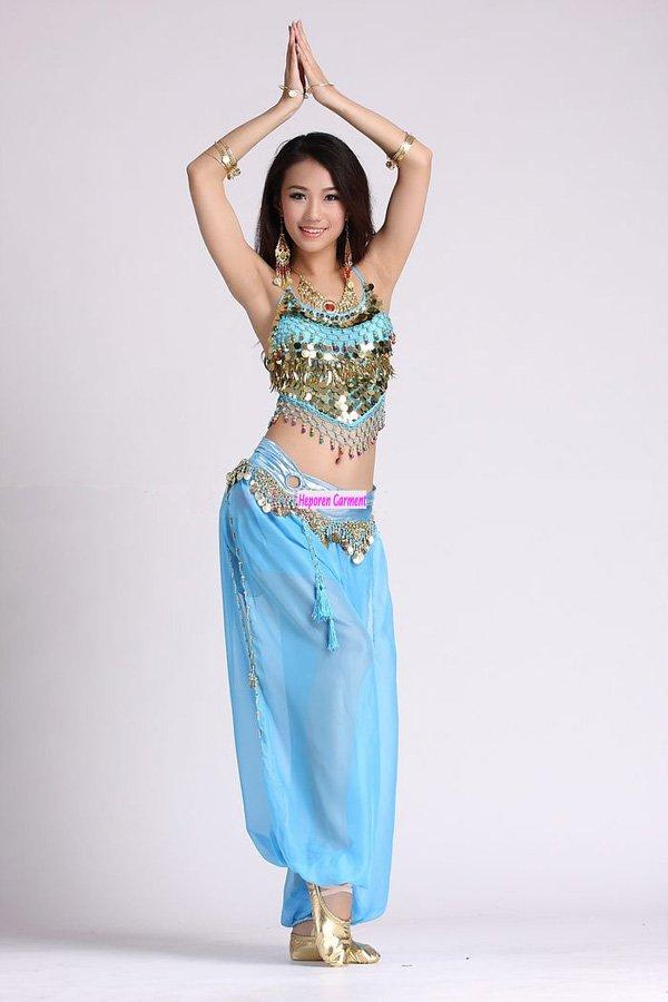 фото девушек в восточной одежде